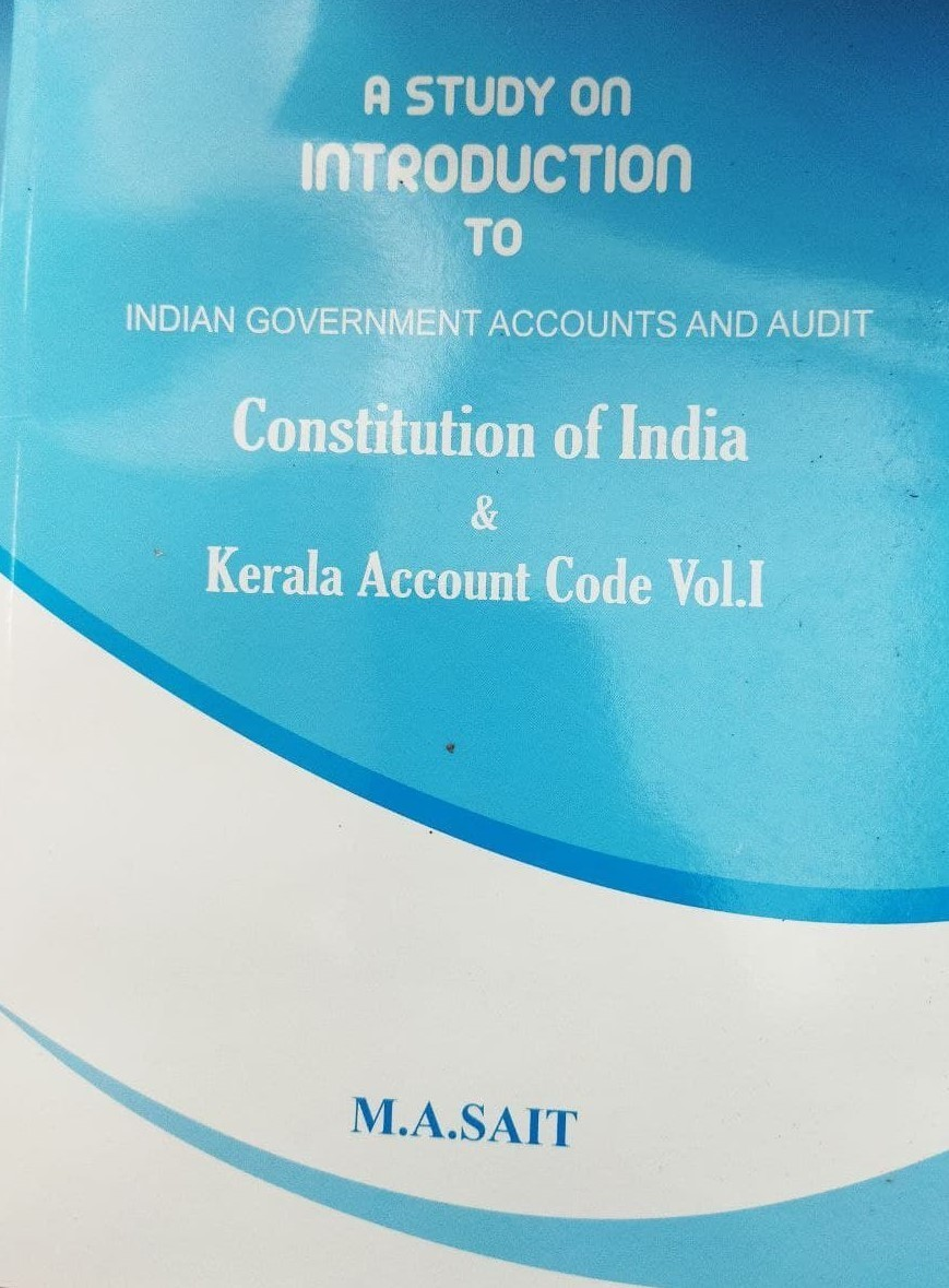 A Study on Introduction to Consitution of India
